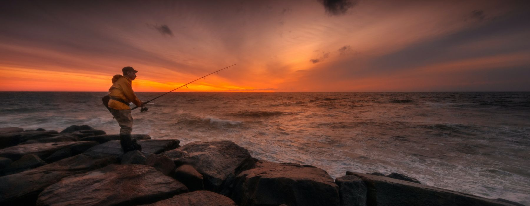saltwater fishing tackle bournemouth